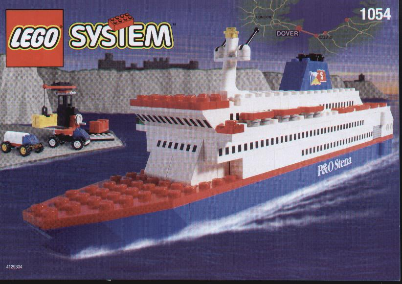 Ferry Stena