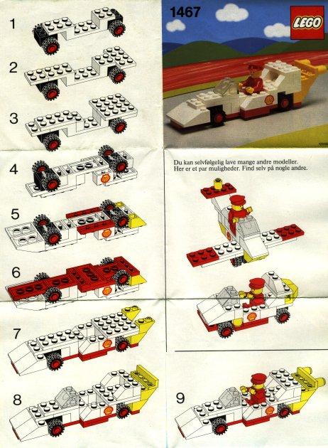 Shell Racer
