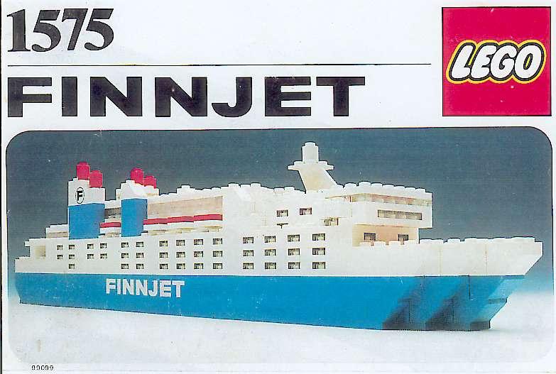 Finnjet Ferry