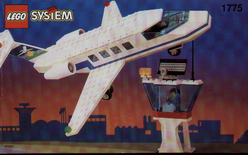 Aircraft Twa