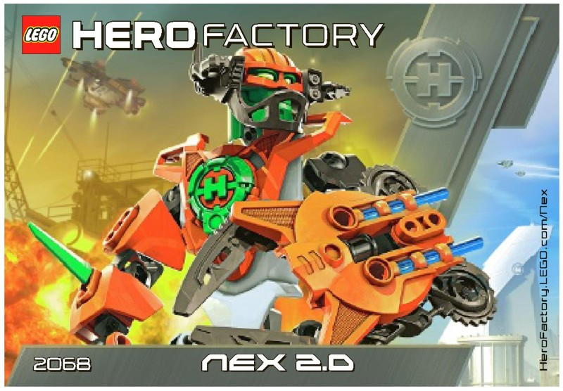 Nex 2.0