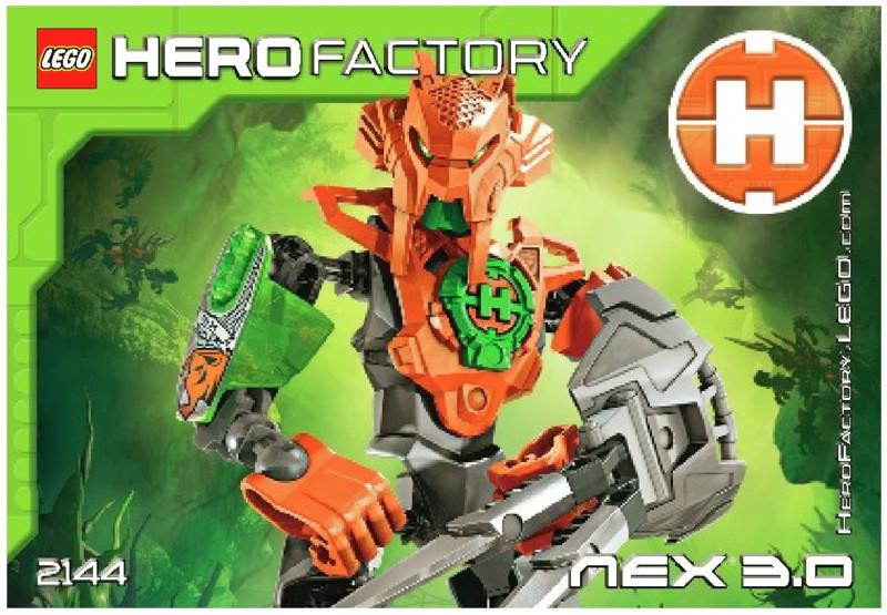 Nex 3.0