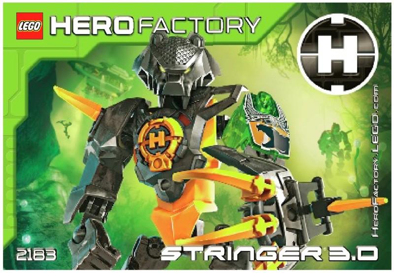Stringer 3.0