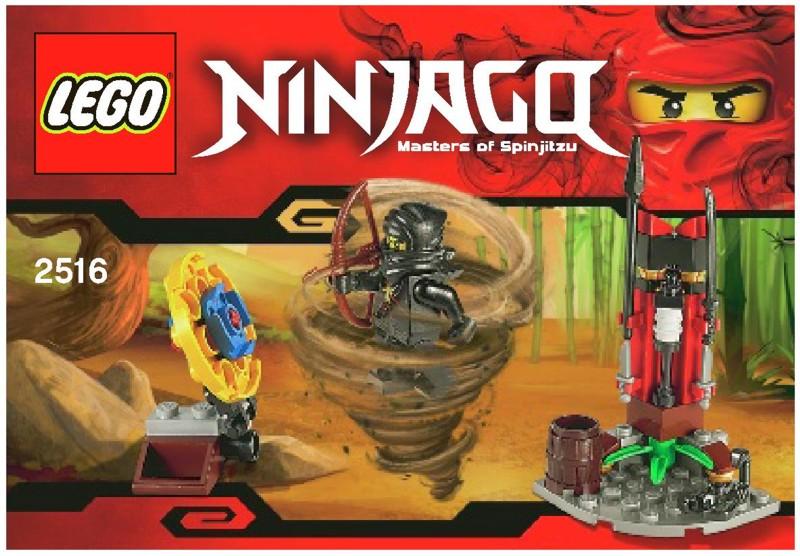 Ninja Training Outpost