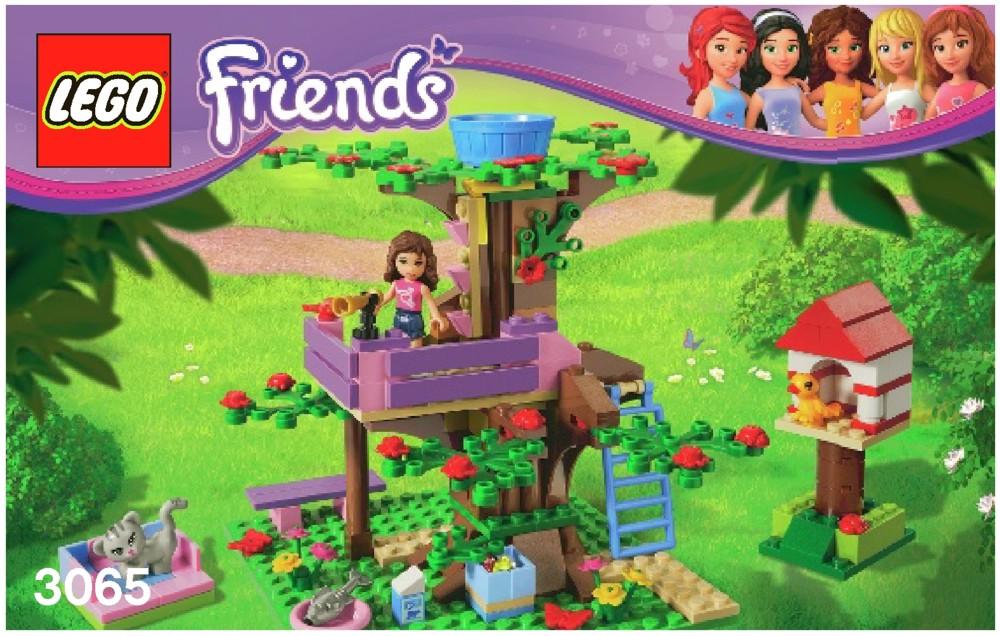 Olivia's Tree House