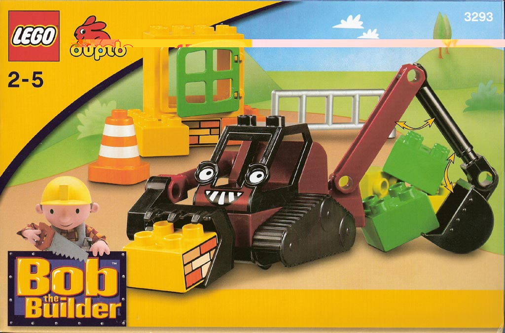 Benny's Dig Set