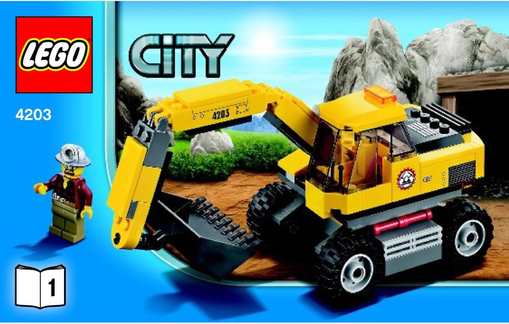 Excavator Transporter