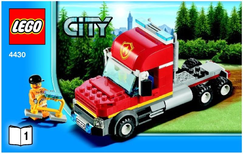 Fire Transporter