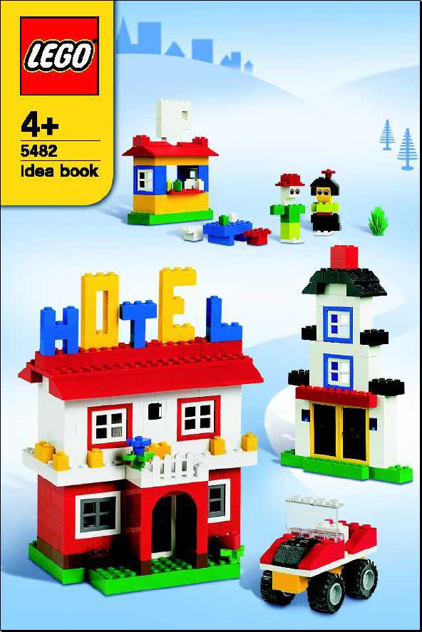 Ultimate House Building Set