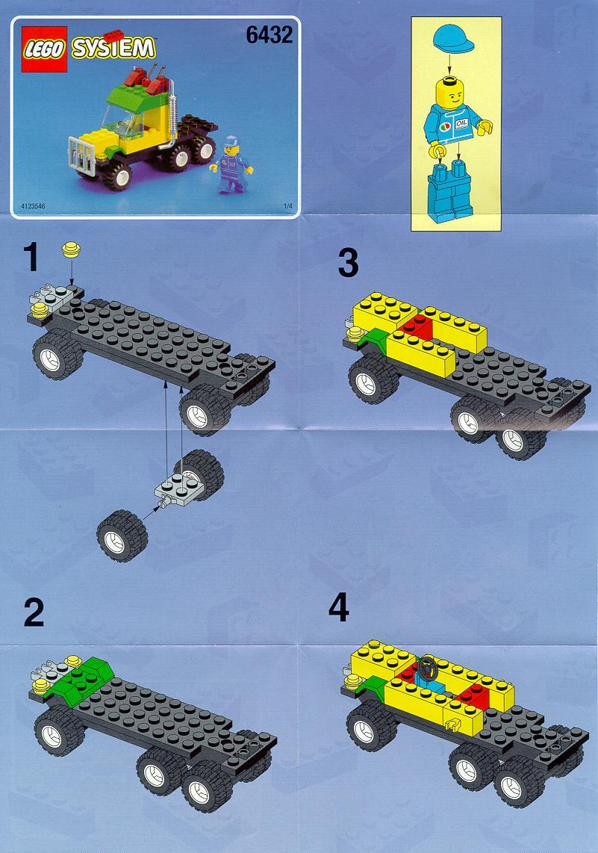 Formula 1 Transport