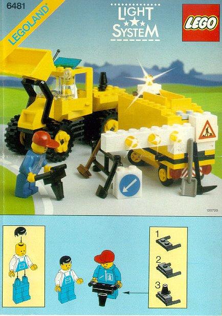 L-s Construction Crew
