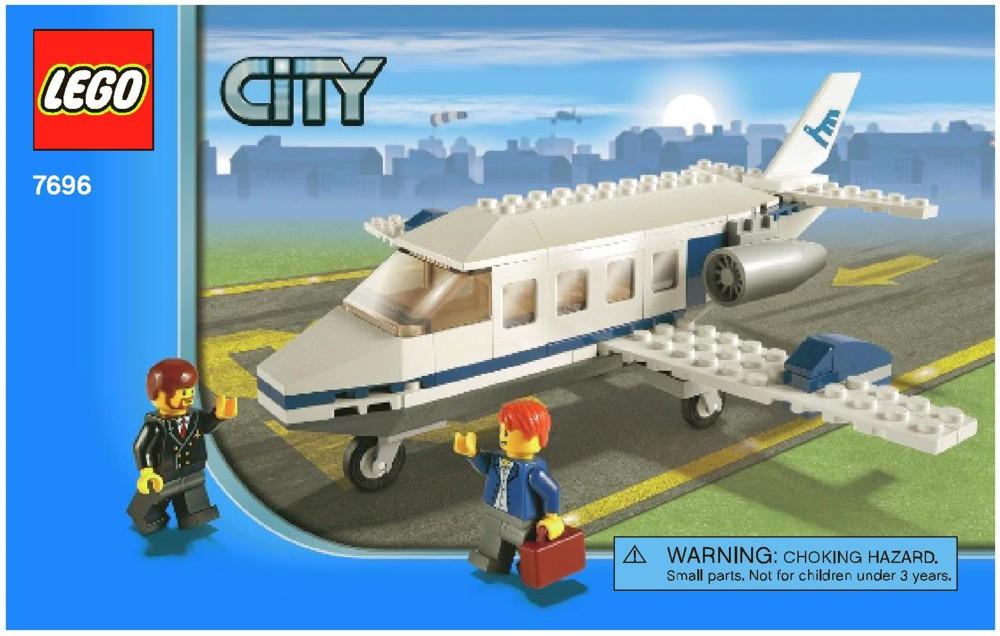 Commuter Jet