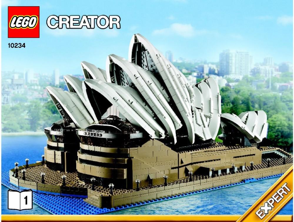 Sydney Opera House (tm)