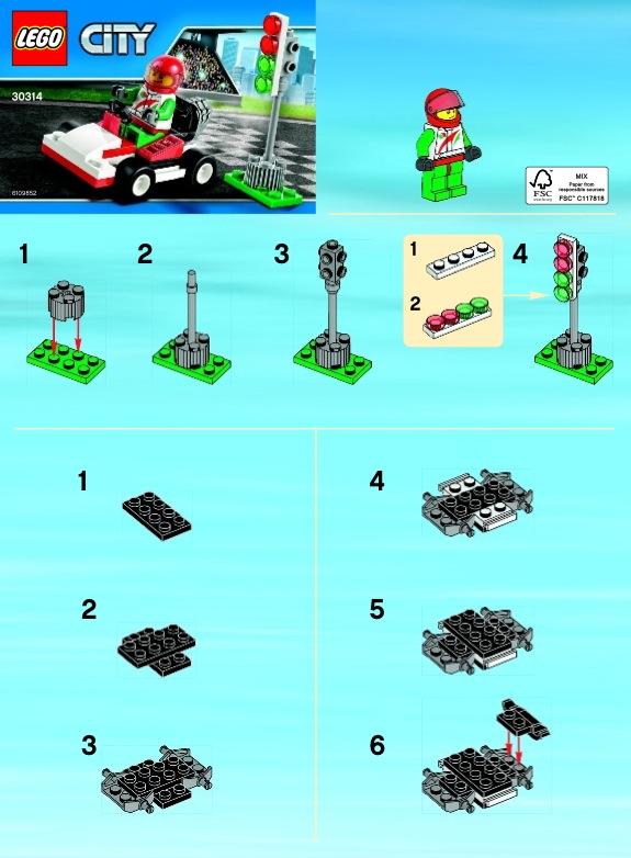 Go-kart Racer