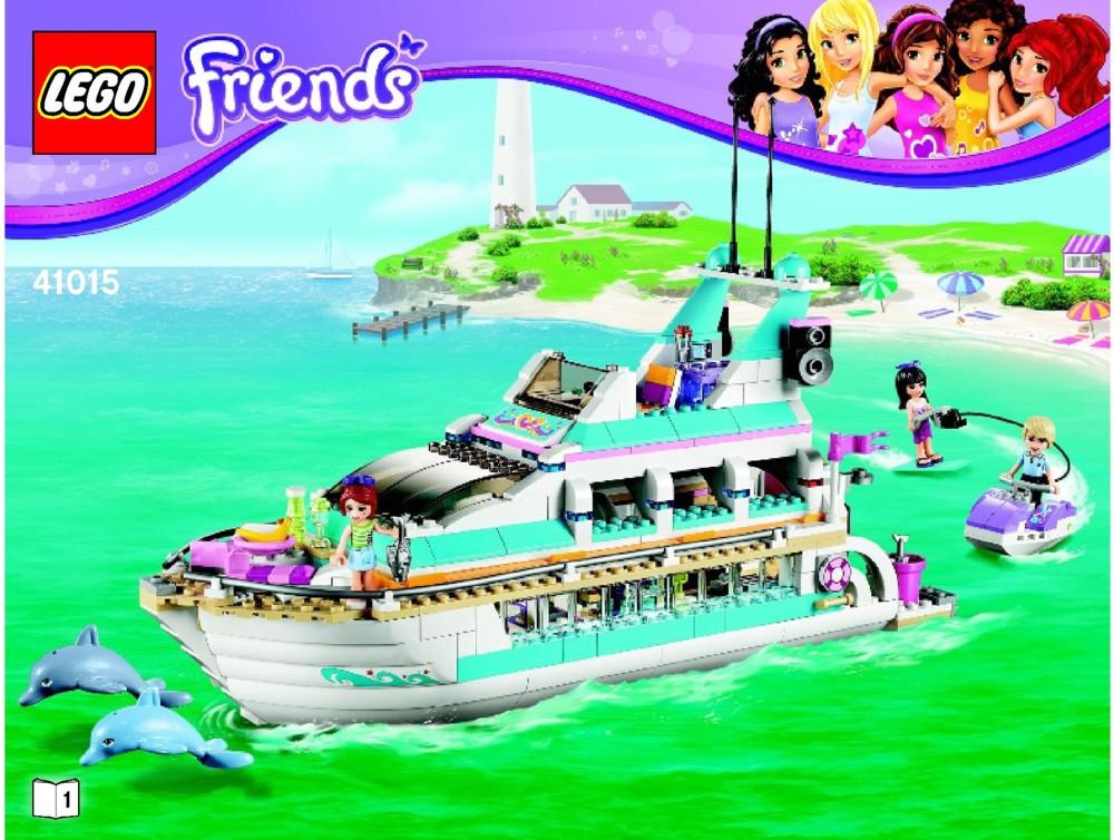 Dolphin Cruiser