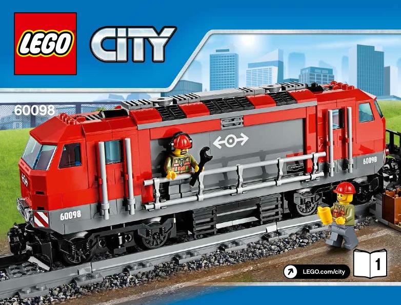 Heavy-haul Train