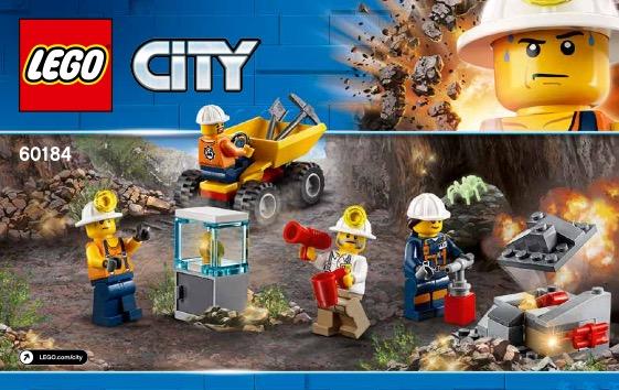 Mining Team