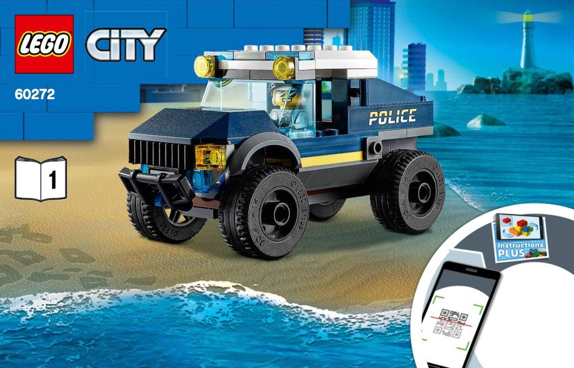 Elite Police Boat Transport