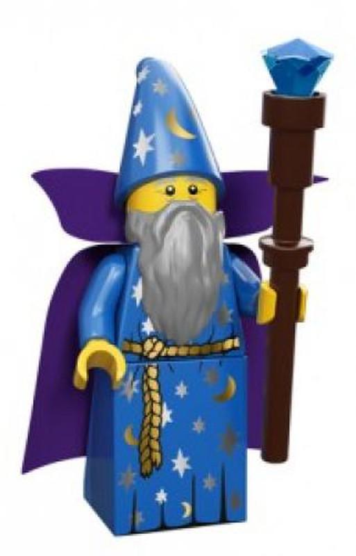 Lego Minifigures, Series 12