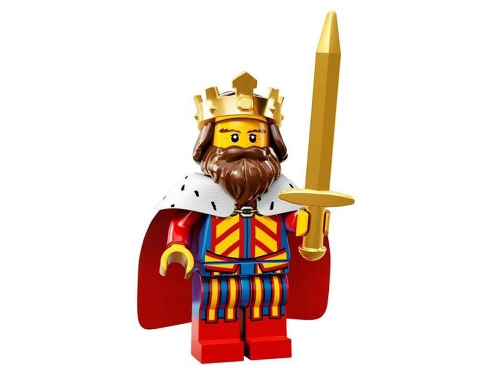 Lego Minifigures, Series 13