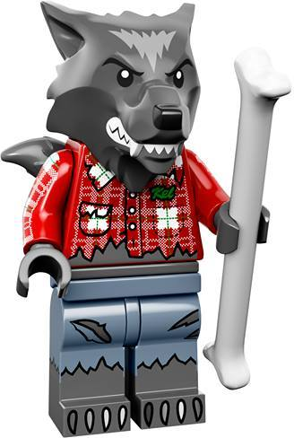 Lego Minifigures, Series 14
