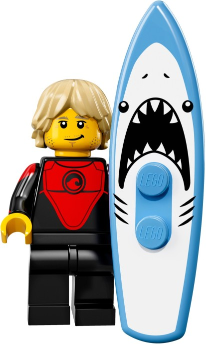 Lego Minifigures, Series 17