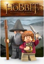 Go to LEGO Hobbit Instructions