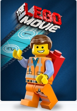 Go to The LEGO Movie Instructions